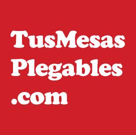 Logo tusmesasplegables.com