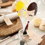 decoracion mesas para bodas