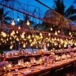 decorar mesas para bodas