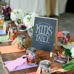 mesa ninos
