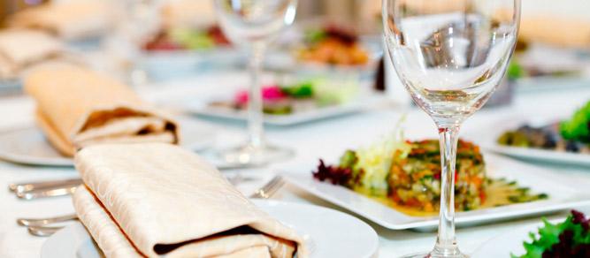 mesas banquete plegables